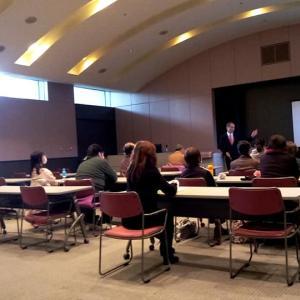 大垣の健康講座