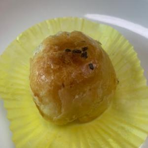 【台湾】彰化の「不二坊糕餅店」の蛋黃酥(卵黄のケーキ)が今すごい人気である理由
