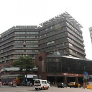 【台湾】建替工事中の南門市場、地上建造物は撤去済みに