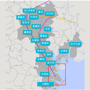 【旅行】羽田新ルート運用開始でいかがですか?