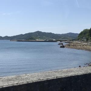 【旅行】故郷の海