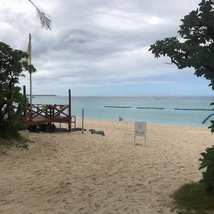 【沖縄旅行】沖縄の海(2)