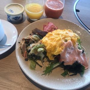 【沖縄旅行】朝ごはんからお腹いっぱい(4)