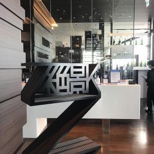 【ホテル】絶景のレストラン