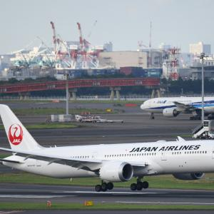 【JAL】資金調達で財務基盤強化