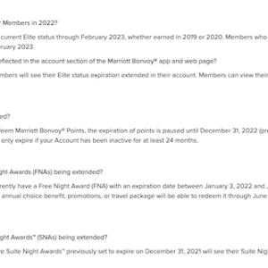 【Marriott】ステータスは来季も延長