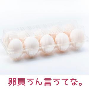 レーコメモ:「卵買うん言うてな。」