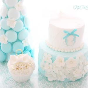 Sweets Weddingの幸せな時間♡2期日曜速習クラススタートしました!!