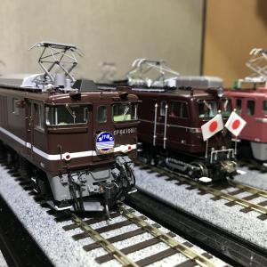 (新型コロナウイルス対策)GWはお家で鉄道模型(鉄道模型でイベント再現)⑦