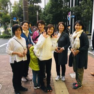 自分らしく生きる時~Ikebukuro Living Loop ご報告☽