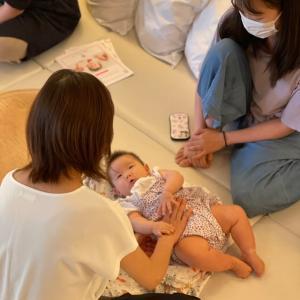 赤ちゃんの便秘はママが治す!〜便秘外来WS!