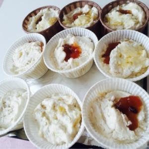 米粉で簡単マクロビマフィンの作り方