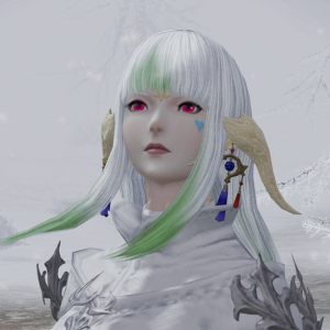 INAL FANTASY XIV: 暁月のフィナーレ
