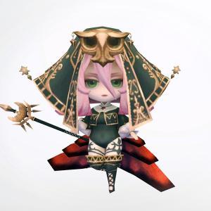 幻影のネクロマンサー(ミニオン)