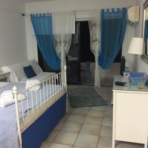 キプロス アパートメントホテル
