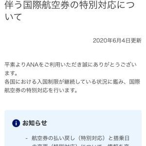 日本への航空券
