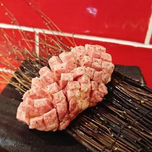 1枚づつ注文できるこだわりの焼肉屋さん【焼肉とどろき 浅草橋店】