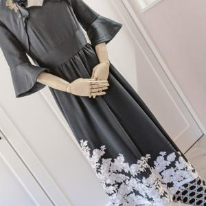 【お客様の声】留袖ドレスは絶賛の嵐!大好評でした♡