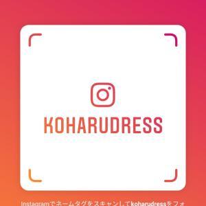 Instagramフォローミー♡