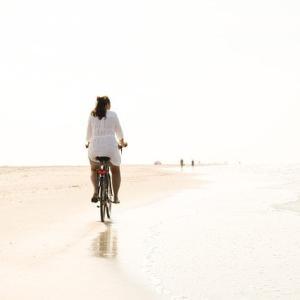 ロードバイク用品の選び方!初心者女子が快適に走れる機材を紹介。