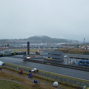 motoGP 日本グランプリ。。の前日