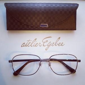 94歳の方の眼鏡