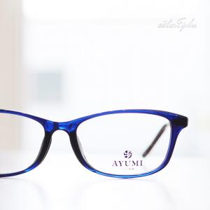 眼鏡の艶はありますか?