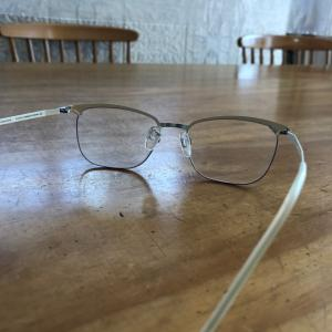 【重要】当店購入メガネのアフターケアについて
