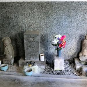 堀ノ内地蔵堂⓶(杉並区堀ノ内)