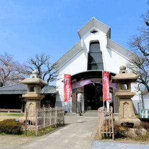 光源寺の庚申塔(文京区向丘)