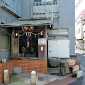 庚申馬頭観音堂(北区豊島)