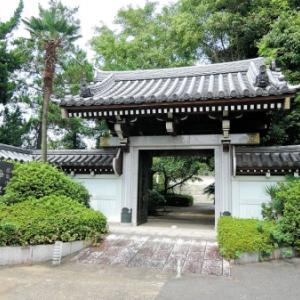 浄興寺の庚申塔(江戸川区江戸川)