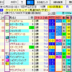 【10月24日(土)オリジナル出馬表[レースレベル・レースメモ]】※完全版限定コンテンツ※