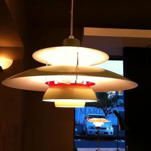 我が家の照明 ルイスポールセン PH 50