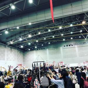 手づくり市場in北九州
