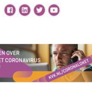 オランダ コロナウイルスの影響ー生活に困る個人事業主のために