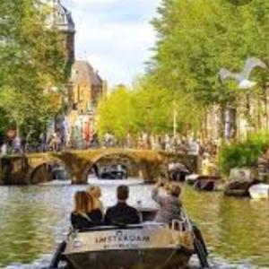 オランダ 2021年 アムステルダムで何が変わる?