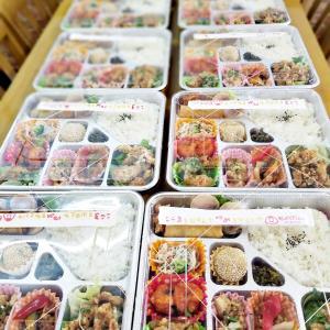 中華弁当をご注文頂き、ありがとうございます(^_-)-☆