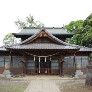 秋葉神社(5/1)