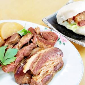 山東名料理「把子肉」再アップ☆