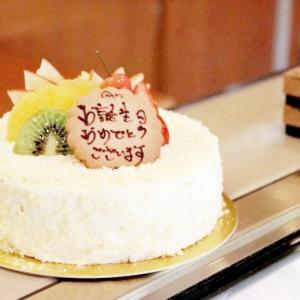 素敵なケーキ屋(^_-)-☆