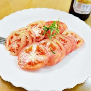 そのまま『トマト』(^_-)-☆