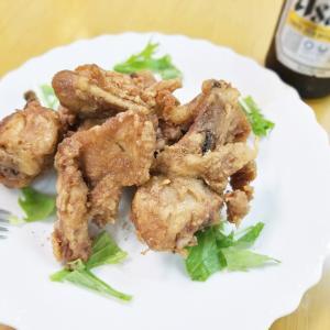『五香炸鶏』(^_-)-☆