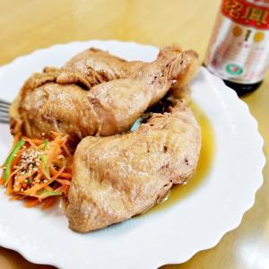 山東料理『黄焖蒸鸡』(^_-)-☆