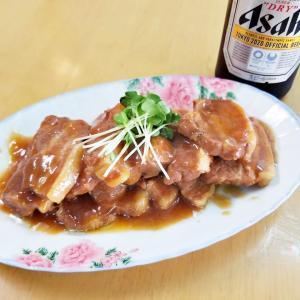 東北名菜『扒肉』(^_-)-☆
