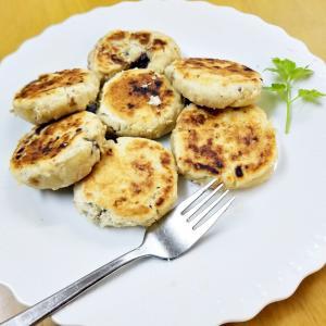 『豆沙油酥饼』(^_-)-☆
