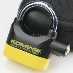 【セキュリティロック LK-120】なかなか良い^ ^
