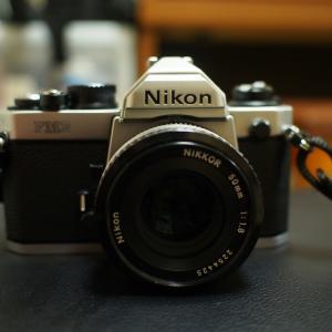 【止まらない物欲】ニューカメラ購入