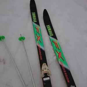 オールドスキー