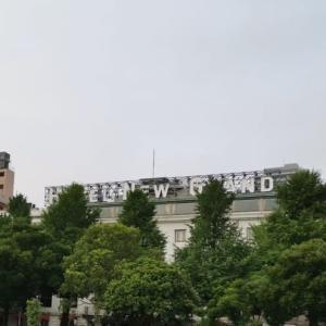 横浜市民だけど横浜のホテルに泊まってみよう!Find your YOKOHAMA
